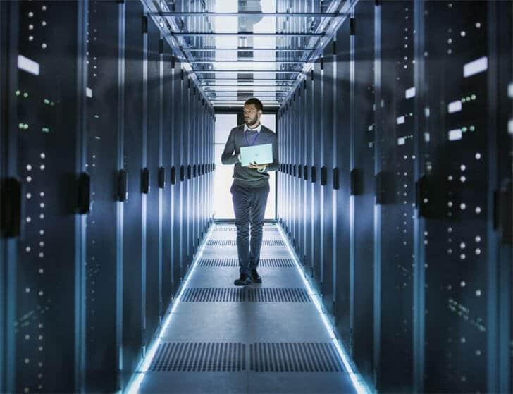 Cloud Managed Services technician