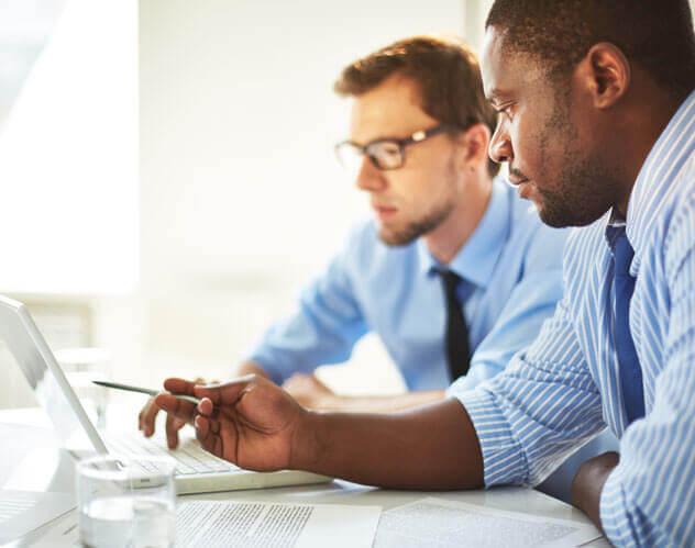 IT Consulting Services Representative